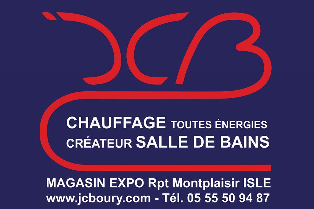 Baches annonce 1.5x1 m JA ISLE- 2018 - JCB