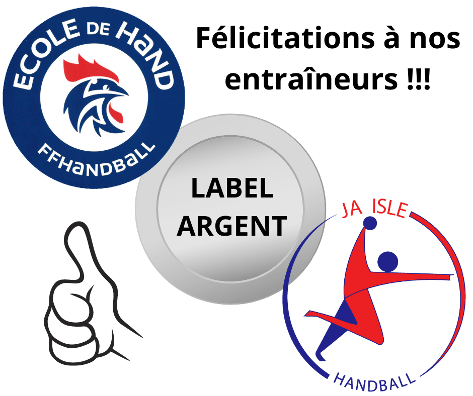 Label Argent